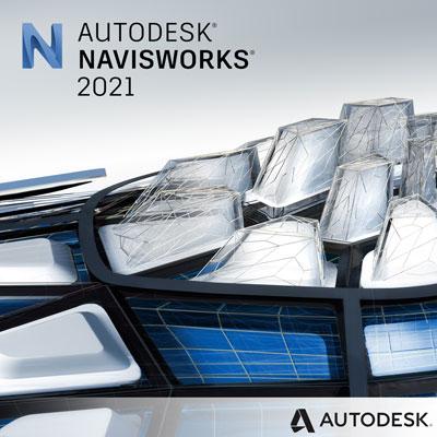 Navisworks 2021 badge