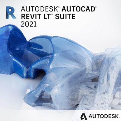 autocad revit lt suite 2021 badge