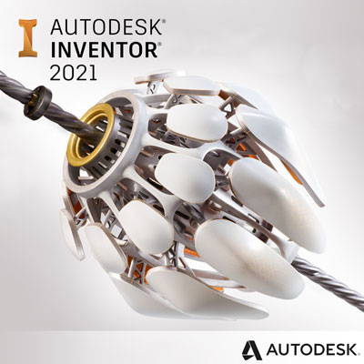 Inventor 2021 badge