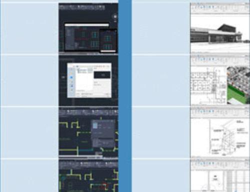 Programas Autodesk para fazer planos simples