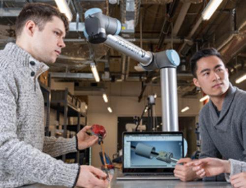 Programa de desenho mecânico para criar peças 3D online