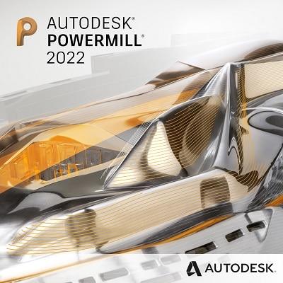 PowerMill 2021 badge