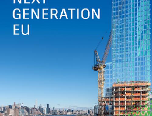 BIM nos projetos de Recuperação Europeus